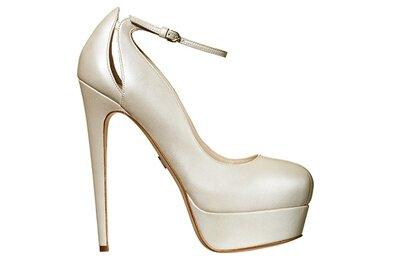 Zapatos de novia 2013 de Brian Atwood