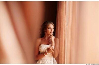 Сохраняйте спокойствие! 12 советов от наших экспертов, как успокоить нервы до и во время свадьбы!