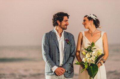 5 razones para casarte en otra ciudad