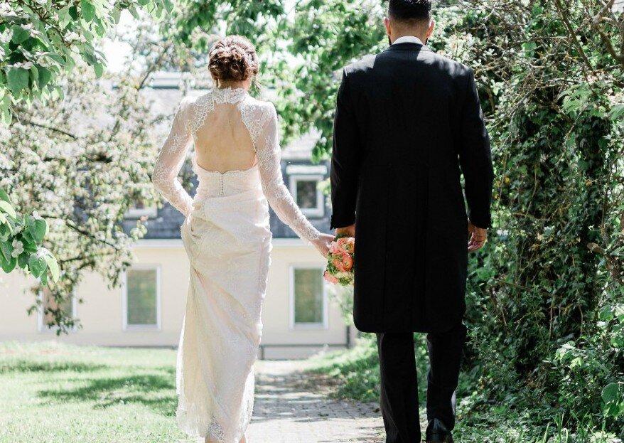 Individuelle Brautkleider für jeden Geschmack – Besuchen Sie Pannewitz Couture in Stuttgart!