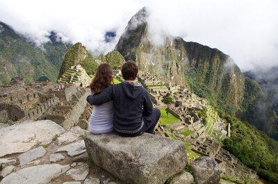 11 lugares espectaculares para pedir la mano en el Cusco