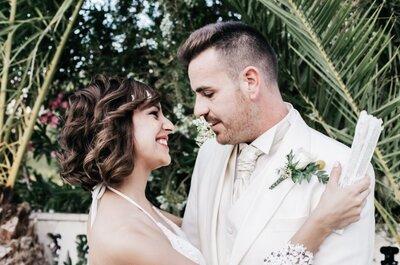6 consejos para no volverte loca en la organización de tu boda