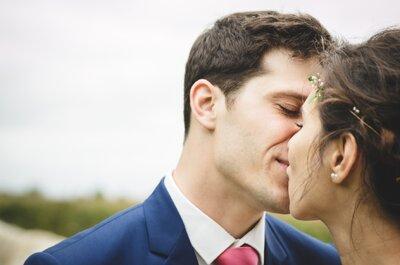Épouser quelqu'un qui ... 10 caractéristiques que votre soupirant doit avoir !