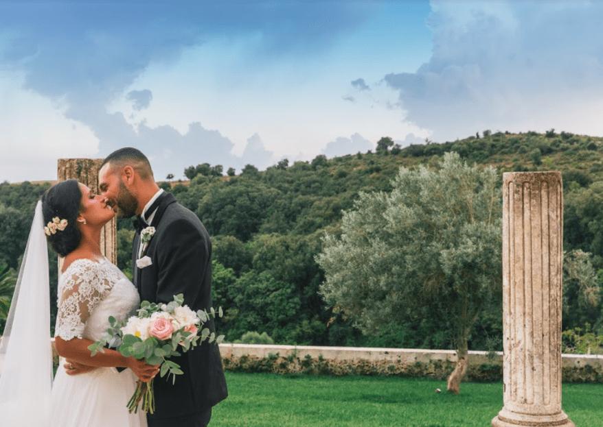 Hani e Cecilia: il melting pot dell'amore in terra di Sicilia!