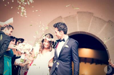 35 frases que siempre se dicen en todas las bodas