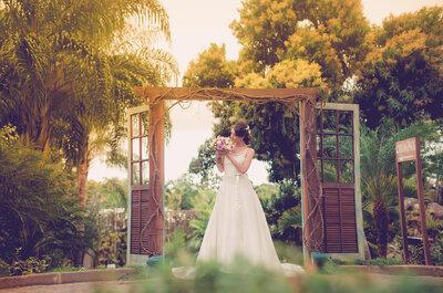 Como organizar um casamento ao ar live: dicas para acertar em todos os detalhes