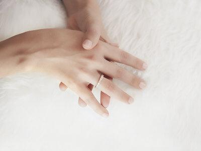 ¿Cómo mantener tu anillo de matrimonio como nuevo? Aquí te lo decimos