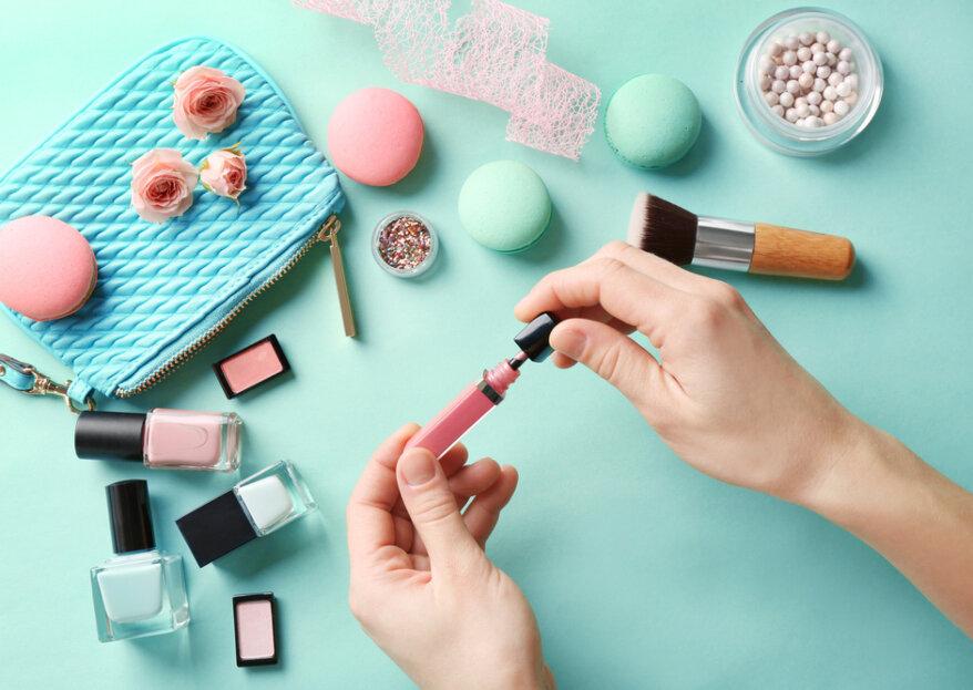 Cómo elegir el maquillador perfecto para tu boda. ¡6 consejos para descubrirlo!