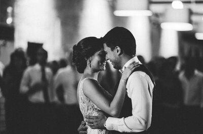 As melhores músicas de casamento para 2017: os temas que vão fazer sucesso!