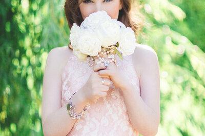 Achtung: Ohne diese 7 Dinge sollte Braut nicht JA sagen …