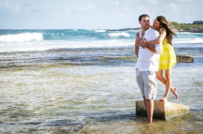 Things you need to know before planning your honeymoon
