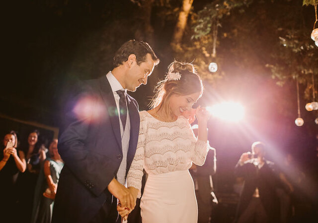 How To Choose The Music For Your Wedding in 5 Simple Steps