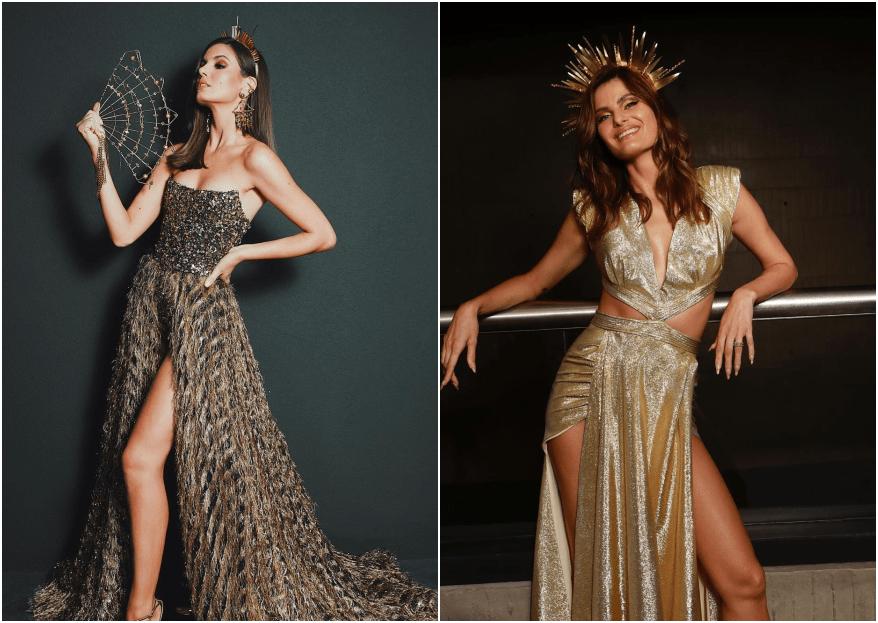 Baile da Vogue 2019: confira os looks mais incríveis das famosas!