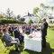 Open Air-Zeremonie