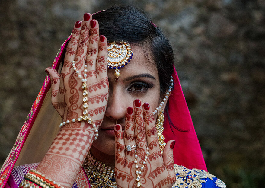11 tradições de casamento no mundo que nos deixam sem palavras