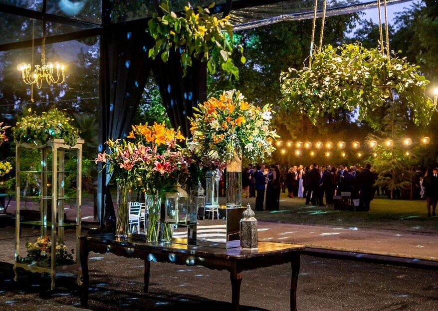Lugares mágicos para celebrar el día más especial con tu pareja