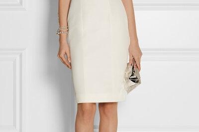 Scegli lo stile anni 50 per il tuo abito da sposa ed i tuoi accessori!