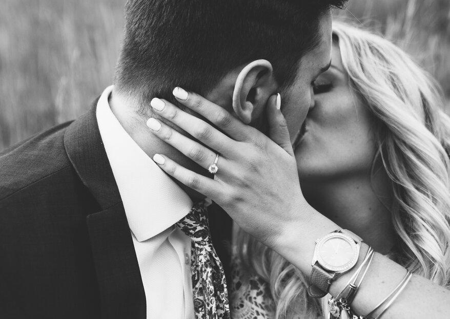 ¿Qué hacer si no te gustó el anillo de compromiso?