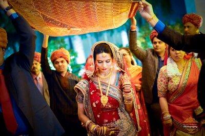 5 Reasons to organize an evening wedding