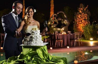 Scegliere A.Roma Hotel per le tue nozze non è mai stato così conveniente: scopri il perché...