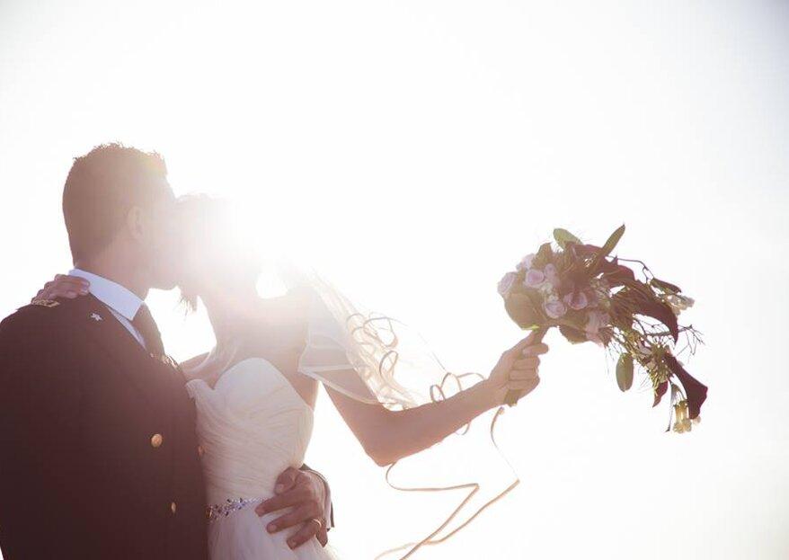 Come scegliere un wedding planner per il tuo matrimonio in 5 semplici passi