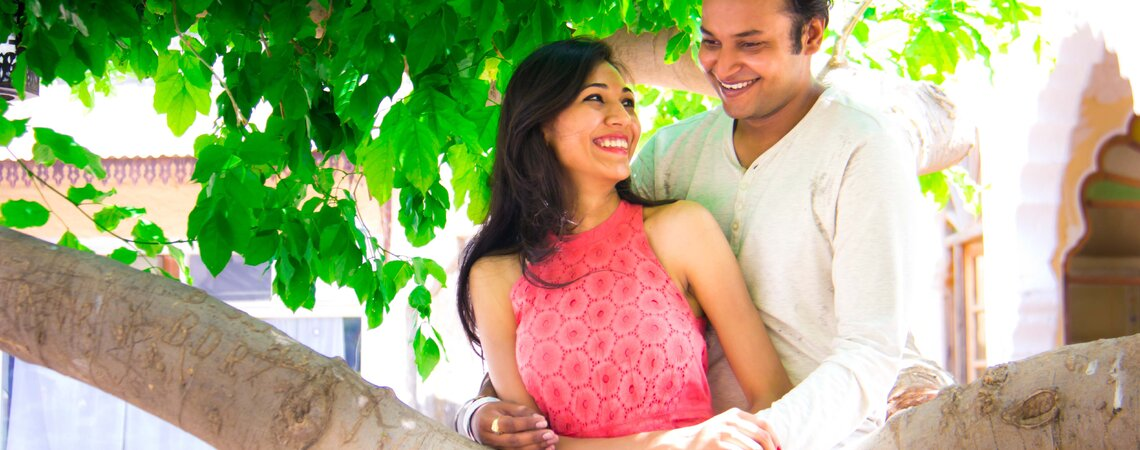 How to have a blistering proposal photoshoot