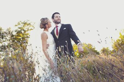 15 lugares que no conoces y en los que te encantaría celebrar tu boda