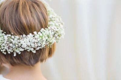 Moderne Hochsteckfrisuren für Braut und Hochzeitsgäste