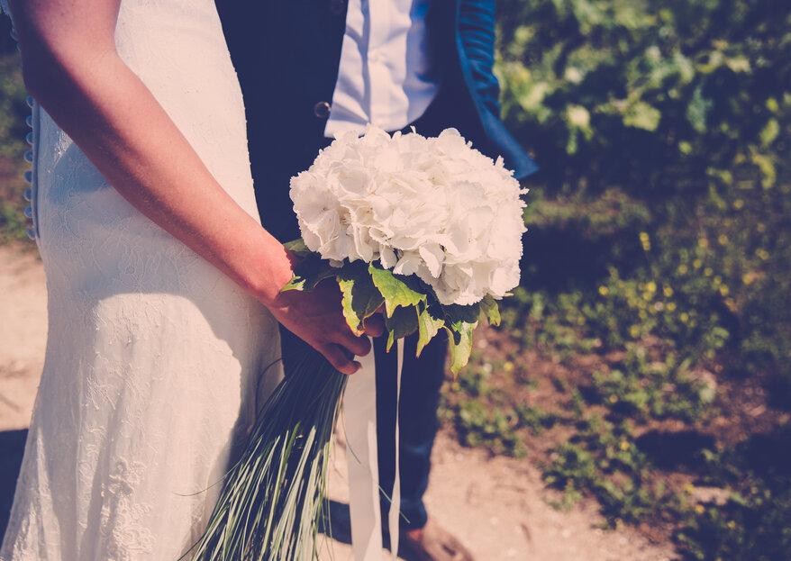 20 espacios TOP para celebrar tu boda en 2019