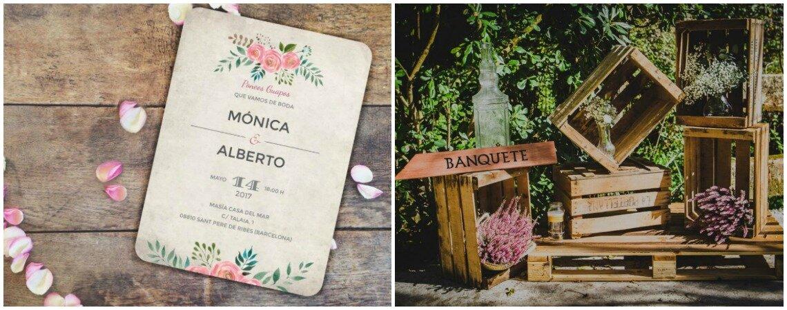 11 cosas originales que no has visto en las bodas (aún)