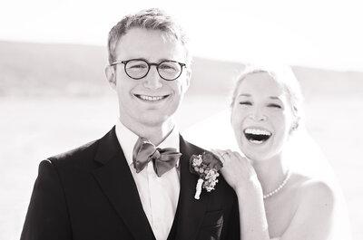 Trausprüche für die Hochzeit –Welche dieser 10 Alternativen passt zu Ihrem Fest?