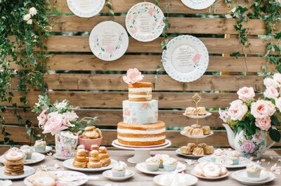 Как выбрать начинку для свадебного торта: советы лучших кондитеров!