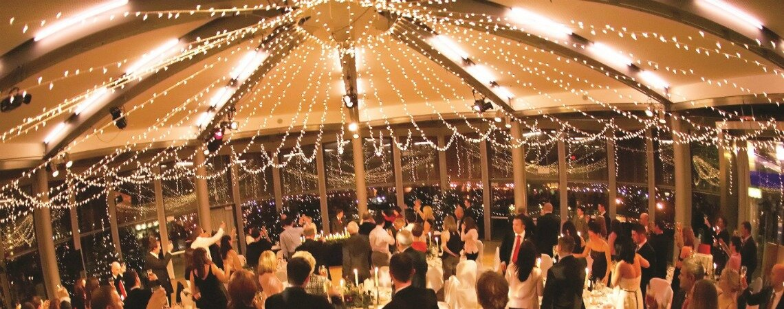 Top Wedding Venues In Manchester