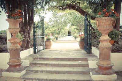 Celebra tu boda ideal sin desplazarte de Valencia: ¡un lugar con magia!