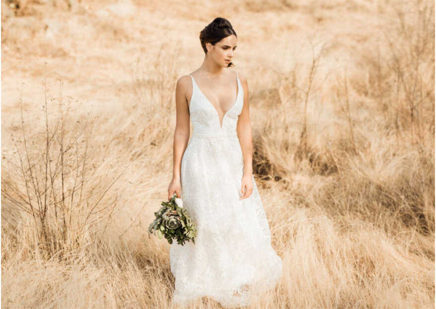 Dale nueva vida y nuevos usos a tu vestido de novia luego del día B