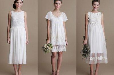 Los 13 vestidos de novia más cool de 2014