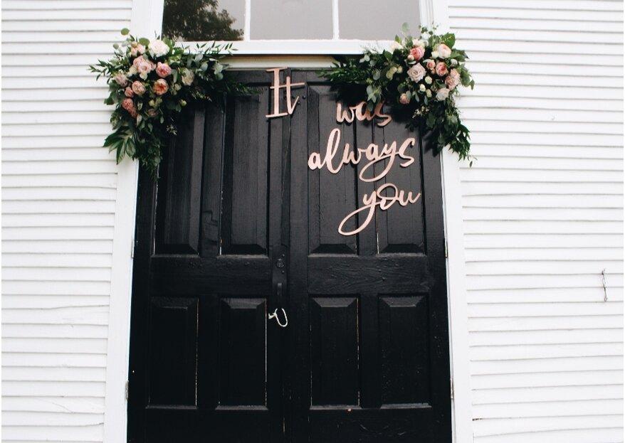 Frasi matrimonio: lasciatevi ispirare dalle frasi più celebri per il vostro giorno più bello