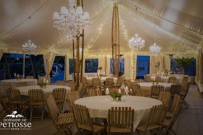 Les meilleurs lieux de réception dans les Landes pour un mariage sublime