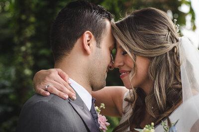 ¡Señales que indican que tu matrimonio va por un buen camino!