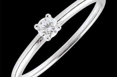 edenly - perfekte Verlobungsringe für das perfekte Paar