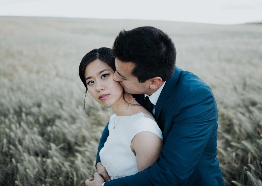 Nicko & Kim : des photographies originales pour des souvenirs uniques