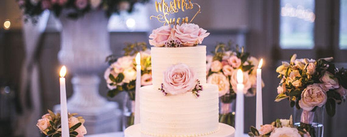 Checkliste für die Hochzeitstorte  – 11 Schritte zu einem krönenden Abschluss