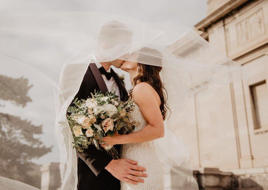 Sposi Oggi Digital Edition, la più grande fiera online in Italia dedicata al wedding il 27/28 Febbraio.