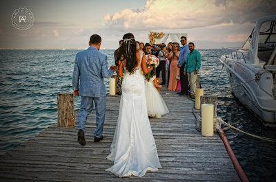 ¿Qué es lo primero que debes hacer cuando sabes que te vas a casar? ¡Aquí está la respuesta!