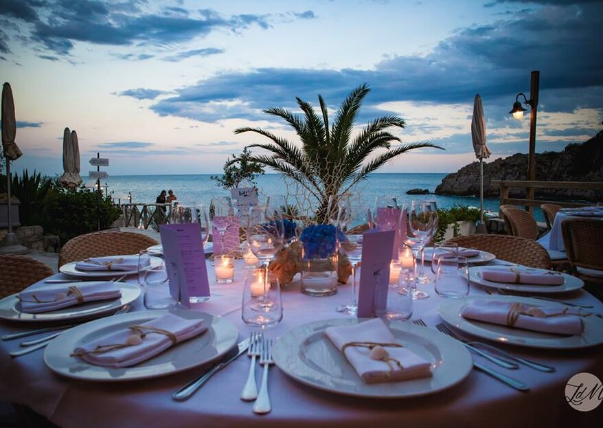 Top Tips From Italian Wedding Planners For Your Dream Destination Wedding