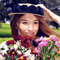 Boater hats, a wedding trend for 2014 - Photo: Lucía Be