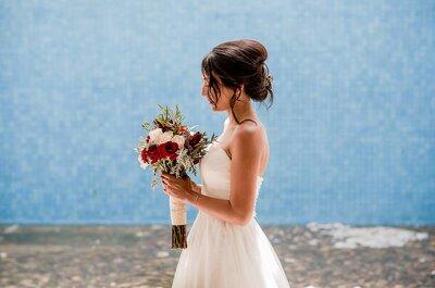 5 cosas que todas las novias que están por casarse desean para el 2017