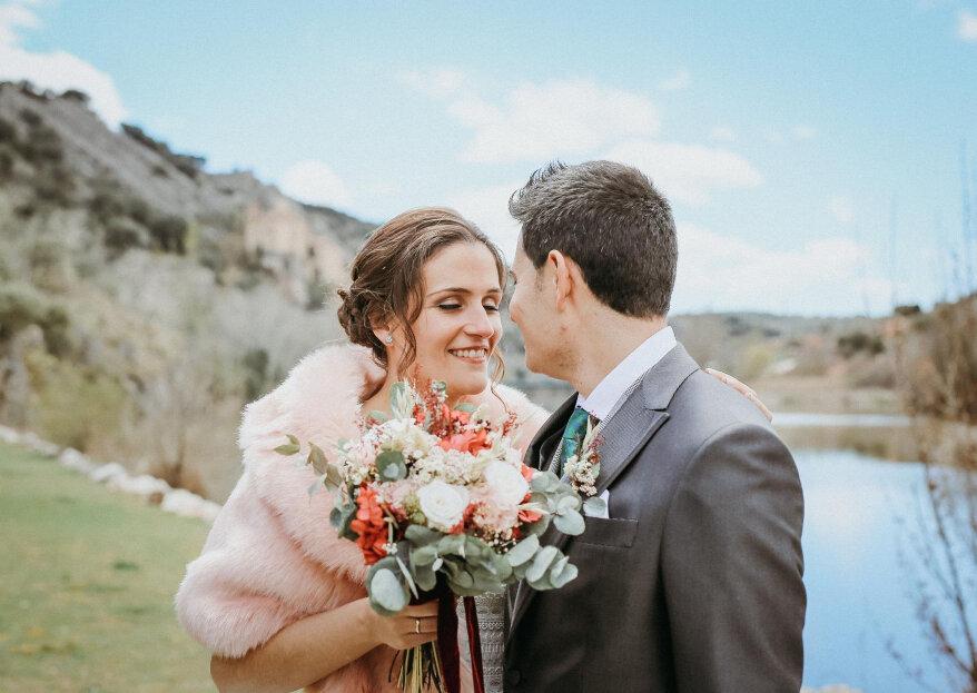 Vuelve BodaTop: la feria de boda más moderna de Madrid