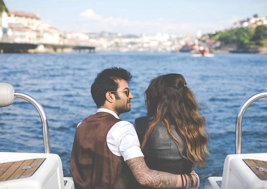 12 dicas para economizar na lua de mel e escolher a viagem dos seus sonhos