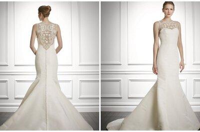 El vestido de la semana: Carolina Herrera - Otoño 2013